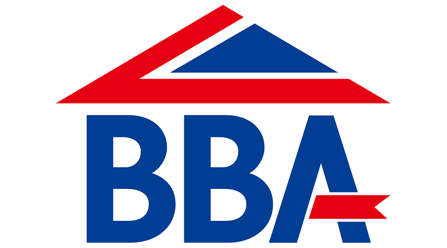 british board of agrement bba vector logo